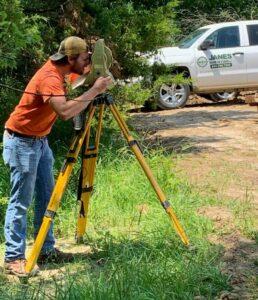 Land Surveyor Palmyra Missouri